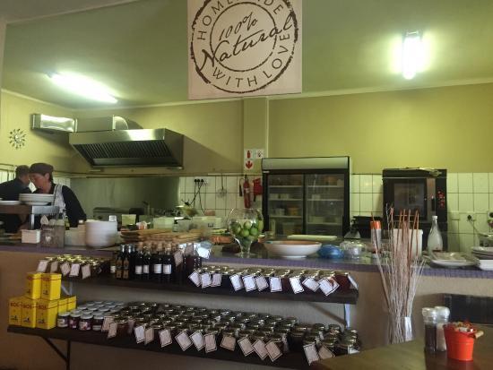 The Open Kitchen, Bakery & Deli : photo1.jpg