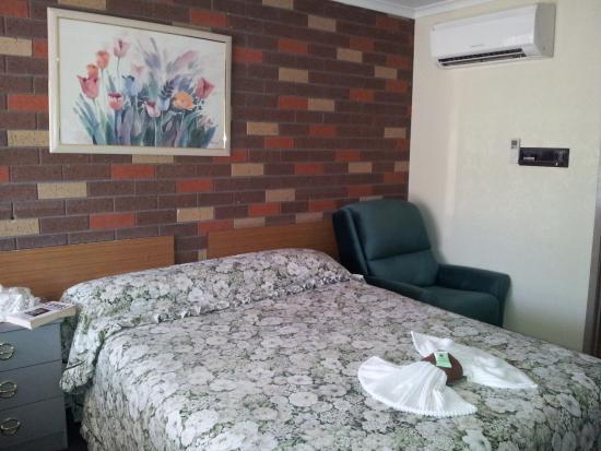 Beaufort Motel