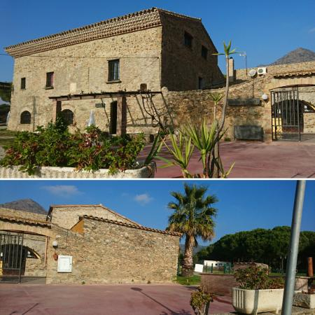 Hotel Restaurant Mas Palou