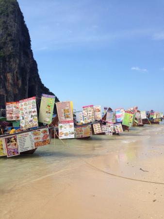 ... .jpg - Picture of Railay Beach Viewpoint, Railay Beach - TripAdvisor