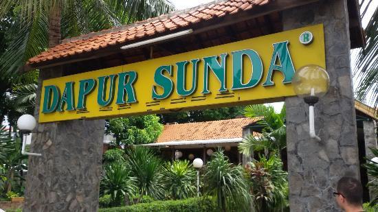 Gambar Dapur Sunda-Gatot Subroto