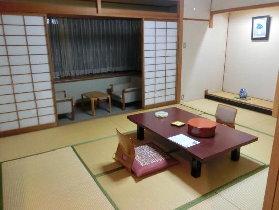 Shuhokan: お部屋がゆったり