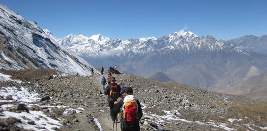 Mega Mount Trekking & Expedition - Day Tours