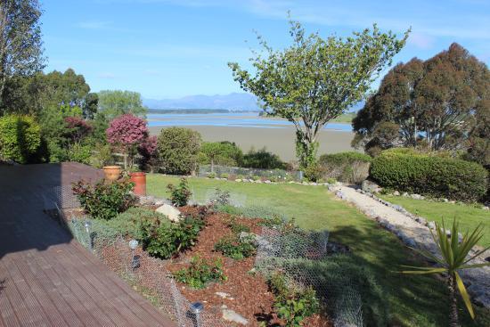 Bronte, Nowa Zelandia: la vue