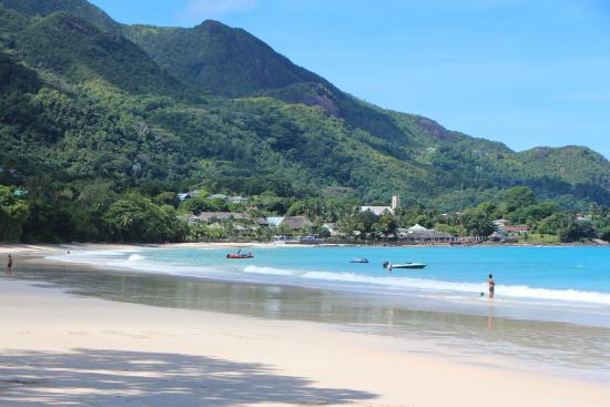 Coral Strand Smart Choice Hotel Seychelles 사진