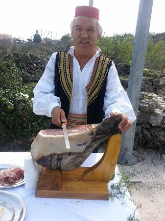 Orasac, كرواتيا: Agraturizam Laptalo