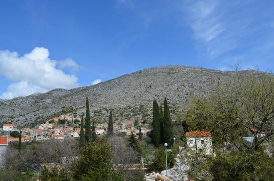 Orasac, Kroatia: Agraturizam Laptalo