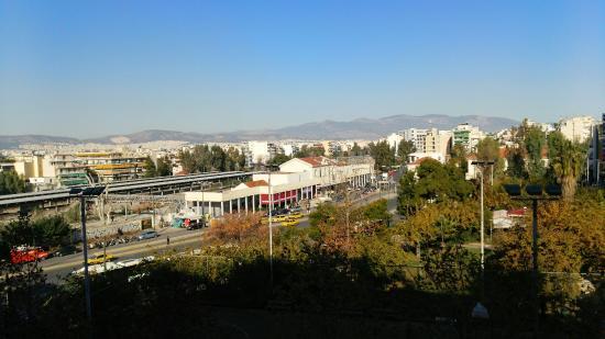Stathmos Larisis - Central Train Station