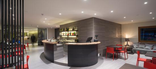 Hotel Europa : Il nostro bar