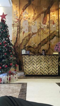 Golden Silk Boutique Hotel: 20151228_080118_large.jpg