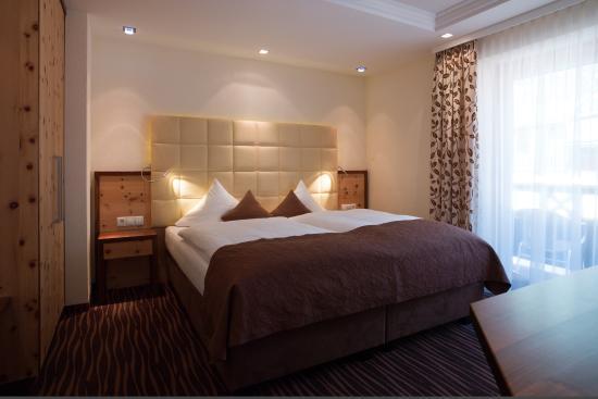 Hotel Yscla: Ansicht Zimmer