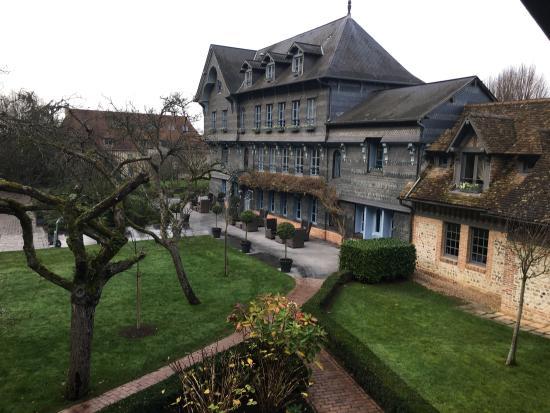 La Ferme Saint Simeon - Relais et Chateaux: photo0.jpg
