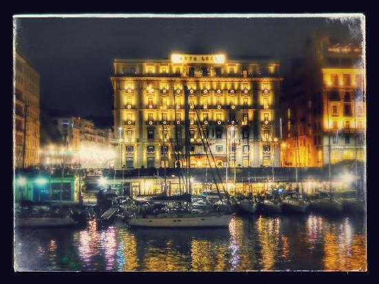Hotel Transatlantico Foto