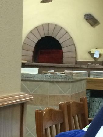 Pachani Pizzeria
