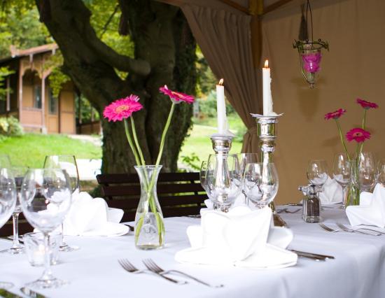Tischdekoration Gartenwirtschaft Picture Of Hotel Bayerischer Hof