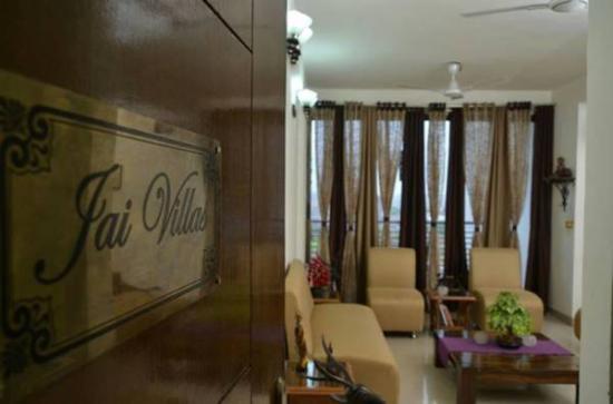 Jai Vilas Service Apartment
