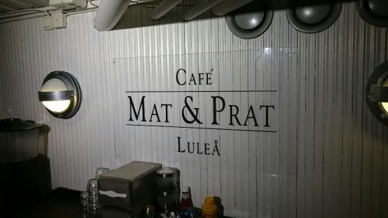 Mat & Prat | Lulea
