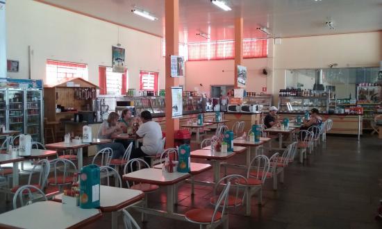 Restaurante Vila Assis