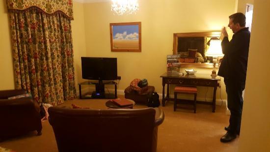 Beechwood Hotel: 20151221_194159_large.jpg