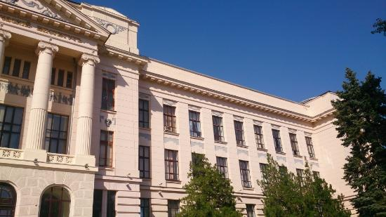 South-Russian State Technical University (NPI) of the M.I. Platov