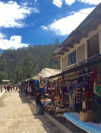 Peguche, Ekwador: photo0.jpg