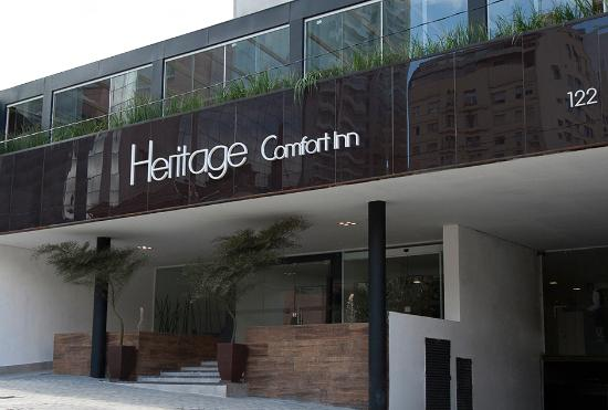 Photo of Heritage Residence Service Sao Paulo