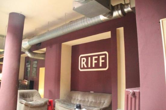 Riff - Nur Fur Freunde