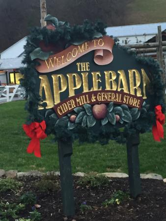The Apple Barn Cider Mill And General Store: photo0.jpg