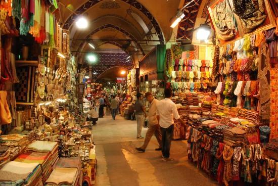 Eski Konak Hotel: Sultanahmet grand Bazaar