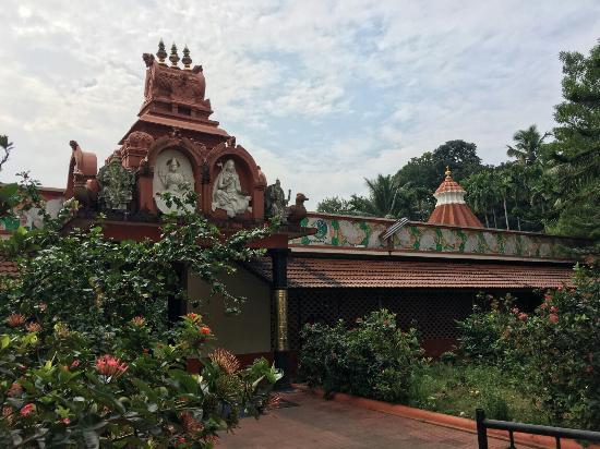 Sringeri Mutt Complex