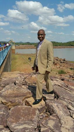 Bantry Bay, Sudáfrica: President Hotel
