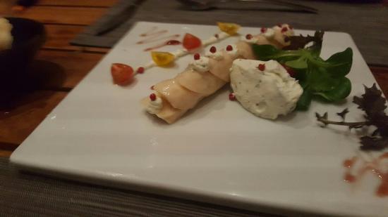 Food - La Plage Restaurant Photo