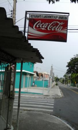 Restaurante Nossa Senhora Aparecida