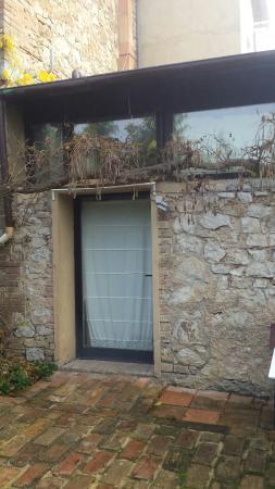 B&B Countryhouse Suites & Apt. Vescovado: 20151227_100304_large.jpg