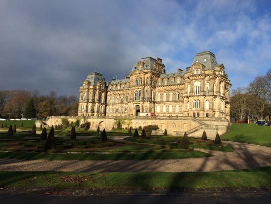 The Bowes Museum: Bowes Museum