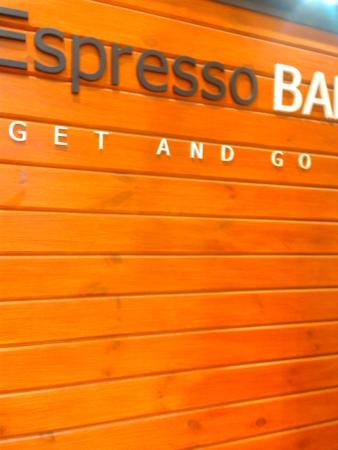 Эспрессо-бар