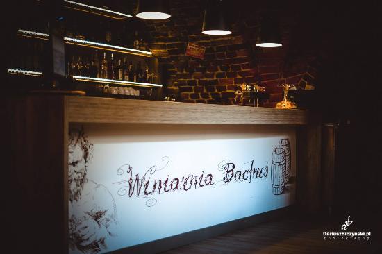 Winiarnia Bachus