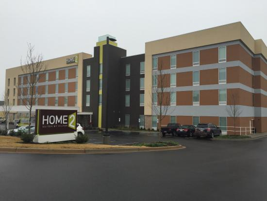 Lobby Picture Of Home2 Suites By Hilton Greenville