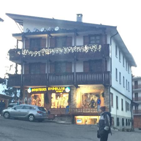 Hotel Stella Alpina : photo4.jpg