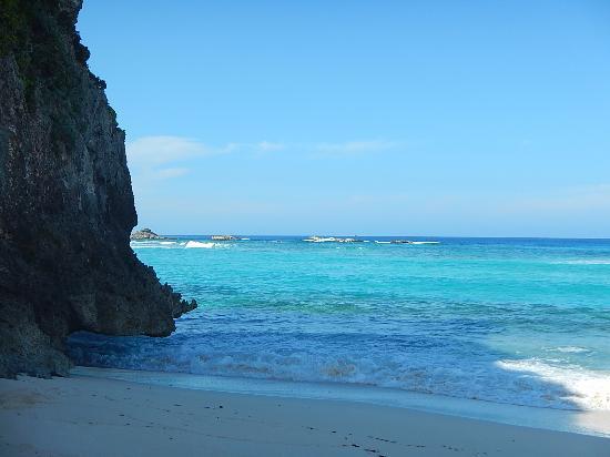 M & M Taxi & Tours : Mudjin Beach