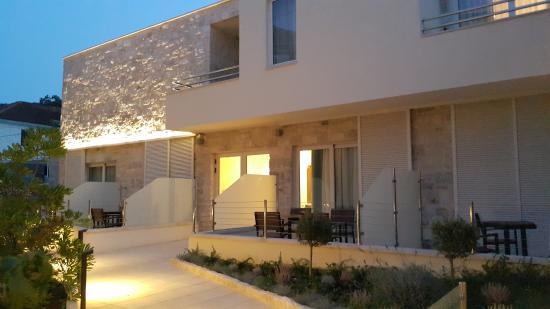 Hotel Korsal: Comfort garden view building 2