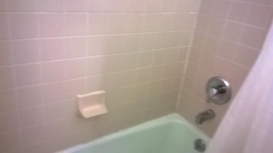 The Atlantic: Clean bathroom