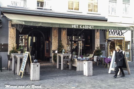Restaurant Het Kabinet