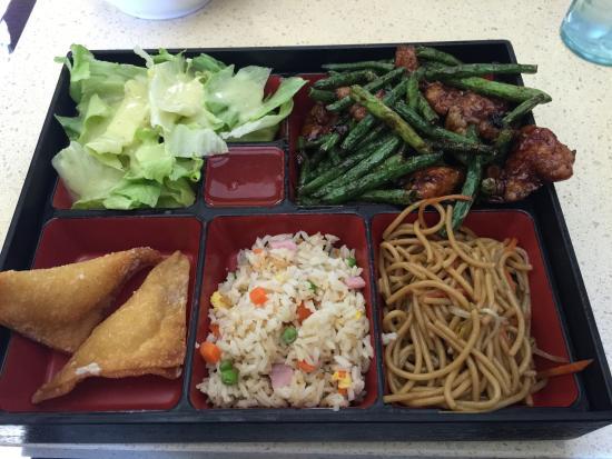 Red Maple Chinese Restaurant Taylorsville Restaurant