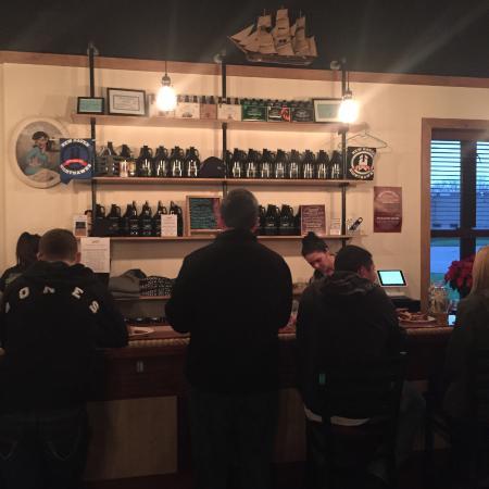 Branford, CT: Thimble Islands Brewing