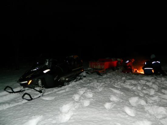 Arctic Peak