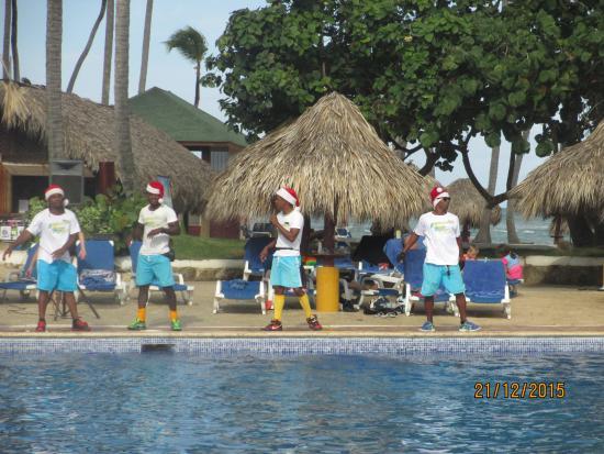 Grand sirenis punta cana resort