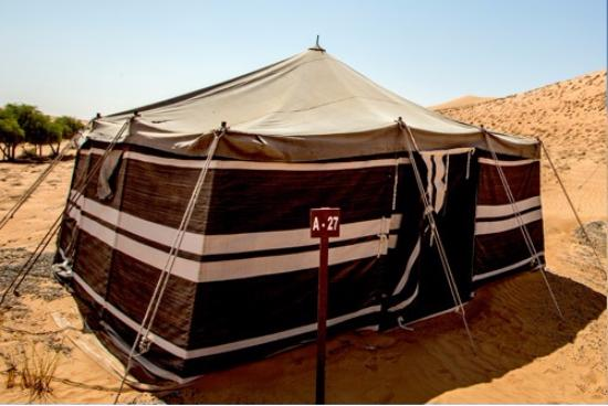 1000 Nights C& Arabic Tent & Arabic Tent - Picture of 1000 Nights Camp Wahiba Sands - TripAdvisor