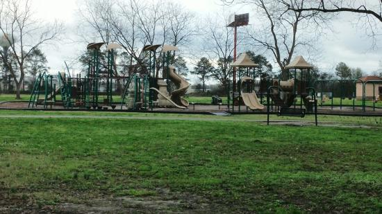 North Peach Park