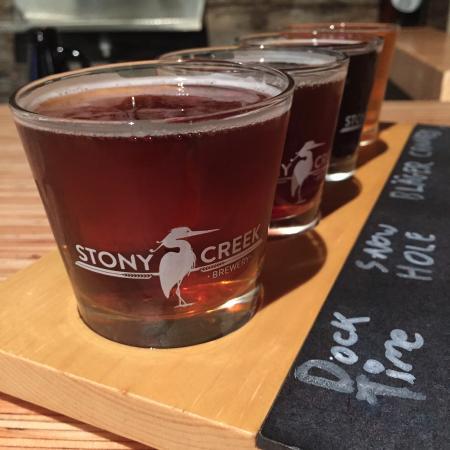 Branford, CT: beer